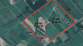 Rural / Farming commercial property for sale at 1, 3, 104 & 106/ Cook's Lane Victoria Plantation QLD 4850