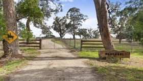 Rural / Farming commercial property for sale at 456 Carrs Creek Road Longford VIC 3851