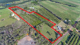 Rural / Farming commercial property for sale at 106 RANKIN ROAD Childers QLD 4660