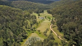 Rural / Farming commercial property for sale at Cagney Road Laguna NSW 2325