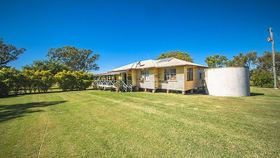 Rural / Farming commercial property for sale at 815 Upper Ulam Road Bajool QLD 4699