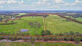 Rural / Farming commercial property for sale at 160 Porogurup Road Mount Barker WA 6324