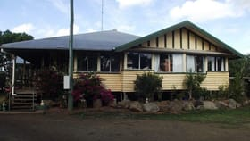 Rural / Farming commercial property for sale at Lower Wonga QLD 4570