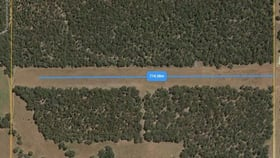 Rural / Farming commercial property for sale at Lot 4 Worsley Back Road Allanson WA 6225