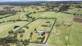 Rural / Farming commercial property for sale at 219 Westbrook Road Singleton NSW 2330