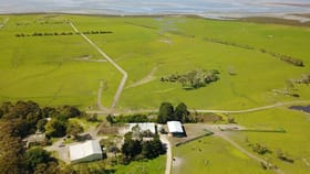 Rural / Farming commercial property for sale at 10 OLD HAT ROAD Foster VIC 3960
