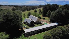 Rural / Farming commercial property for sale at 1214 Binda Road Crookwell NSW 2583