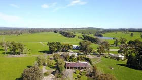 Rural / Farming commercial property for sale at 121 MORWELL-THORPDALE ROAD Driffield VIC 3840