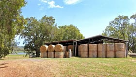 Rural / Farming commercial property for sale at 112 Ryan Road Lowlands WA 6330