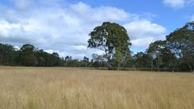 Rural / Farming commercial property for sale at 0 Copper Creek Road Maidenwell QLD 4615