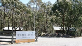 Rural / Farming commercial property for sale at Craggy Peaks Rossarden Road Rossarden TAS 7213