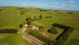 Rural / Farming commercial property for sale at 220 Satchwell Lane Camperdown VIC 3260
