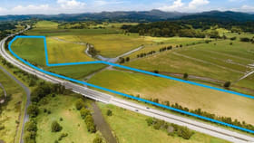 Rural / Farming commercial property for sale at Lot 532 & 533 Round Mountain Road Round Mountain NSW 2484