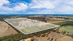 Rural / Farming commercial property for sale at 1432 Kargotich Road Mardella WA 6125
