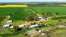 Rural / Farming commercial property for sale at 5412 Dowerin - Meckering Road Meckering WA 6405