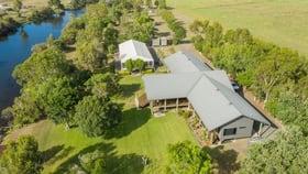 Rural / Farming commercial property for sale at Lot 2 C H Barretts Rd Henderson Park Farm Retreat Barmoya QLD 4703