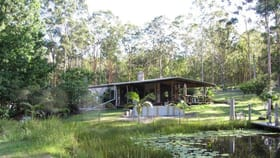 Rural / Farming commercial property for sale at 31 Bottle Tree Lane Dondingalong NSW 2440