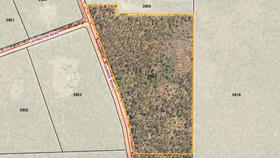 Rural / Farming commercial property for sale at Section 2894 Dundee Road Dundee Downs NT 0840