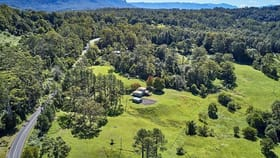 Rural / Farming commercial property for sale at 574 Blue Knob Rd Blue Knob NSW 2480