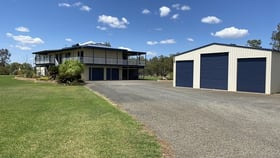 Rural / Farming commercial property for sale at 236 Roma Downs Road Roma QLD 4455