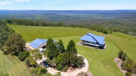 Rural / Farming commercial property for sale at 634 Anduramba Road Crows Nest QLD 4355