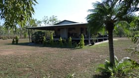 Rural / Farming commercial property for sale at 60 Carr Road Batchelor NT 0845
