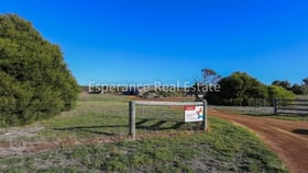 Rural / Farming commercial property for sale at 264 (Lot 8) Barook Road Pink Lake WA 6450