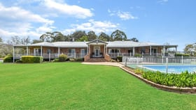 Rural / Farming commercial property for sale at 216 Blanchview Road Withcott QLD 4352