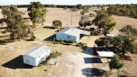 Rural / Farming commercial property for sale at 714 Cowalla Road Wanerie WA 6503