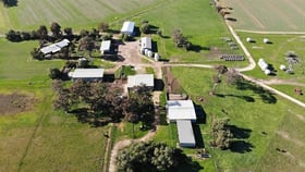 Rural / Farming commercial property for sale at 4660 Midland Highway Girgarre East VIC 3616