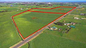 Rural / Farming commercial property for sale at 1/ Conns Lane Illowa VIC 3282