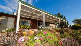 Rural / Farming commercial property for sale at 1 Trott Road Bridgetown WA 6255