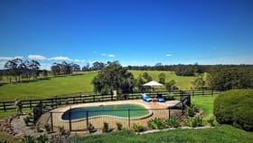 Rural / Farming commercial property for sale at 57 Hubbards Road North Wootton NSW 2423