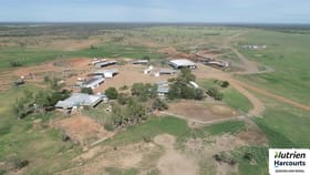 Rural / Farming commercial property for sale at Mckinlay QLD 4823