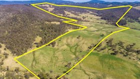 Rural / Farming commercial property for sale at 1758 Jenolan Caves Road Hampton NSW 2790