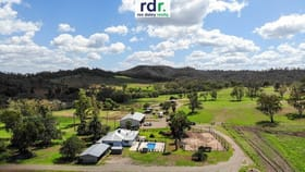 Rural / Farming commercial property for sale at Bingara NSW 2404