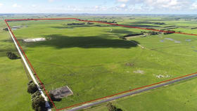 Rural / Farming commercial property for sale at 154 Jolleys Lane Kongorong SA 5291
