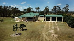 Rural / Farming commercial property for sale at Booie QLD 4610