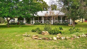 Rural / Farming commercial property for sale at Jinarimba/2652 Glen Alice Road Bogee Rylstone NSW 2849