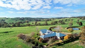 Rural / Farming commercial property for sale at 18 Frewin Road Borenore NSW 2800