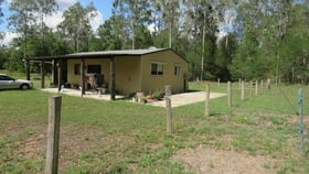 Rural / Farming commercial property for sale at 327 Rappville Road Rappville NSW 2469