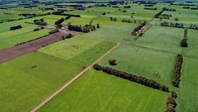 Rural / Farming commercial property for sale at 159 CRUICKSHANKS ROAD Glenormiston North VIC 3265