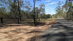 Rural / Farming commercial property for sale at 212 Wattle Road Coominya QLD 4311