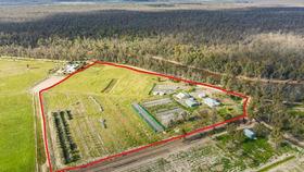 Rural / Farming commercial property for sale at 289 ASHWIN ROAD Murrabit VIC 3579