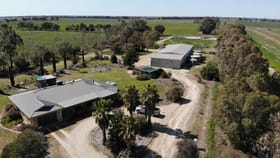 Rural / Farming commercial property for sale at 13 McPhail Road Tragowel VIC 3579