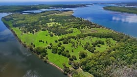 Rural / Farming commercial property for sale at Goodwood Island Road Goodwood Island NSW 2469