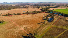 Rural / Farming commercial property for sale at LOT 200/391 Cope Rd Gulgong NSW 2852