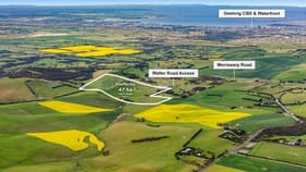 Rural / Farming commercial property for sale at 90 Walter Road Barrabool VIC 3221