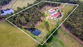 Rural / Farming commercial property for sale at 370 Colleys Road Yinnar South VIC 3869