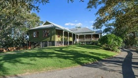 Rural / Farming commercial property for sale at 31 Forest Gate Lane Blanchview QLD 4352